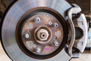 Image for How Much Does it Cost to Replace Brake Calipers?