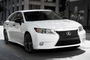 Image for Cheapest Luxury Cars