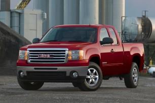 Image for Best Used Trucks Under $20,000