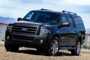 Image for Best Used SUVs Under $20,000