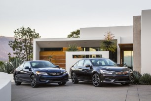 Image for Sedan vs Coupe: What's the Difference?