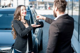 Image for How to Negotiate the Best Car Price