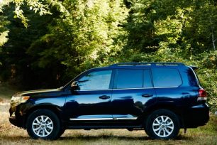 Image for Most Reliable SUVs
