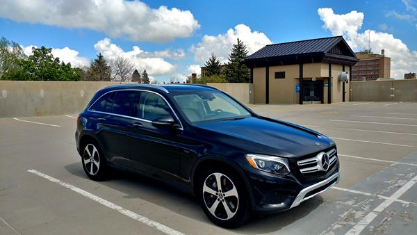 Image for 2019 Mercedes-Benz GLC-Class