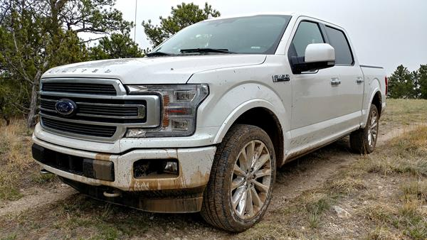 Image for 2019 Ford F-150