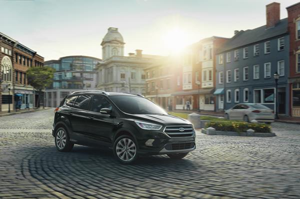 Image for 2019 Ford Escape