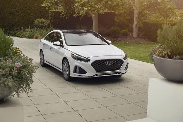 Image for 2019 Hyundai Sonata