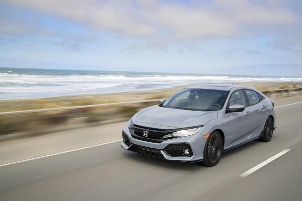 Image for 2020 Honda Civic