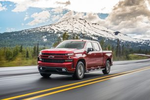 Image for Which States Drive the Most Pickup Trucks?