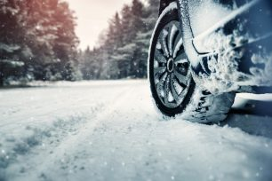 Image for Best AWD Cars