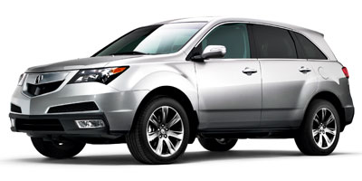 Image for Best Used SUVs Under $10,000