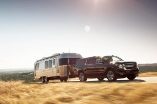 Image for Best SUVs for Towing