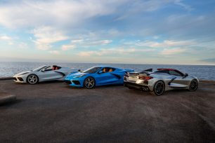 Image for The Fastest-Selling New and Used Cars in April