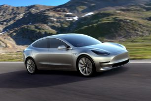 Image for Which Used Teslas Saw the Highest Demand in January?