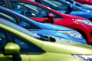 Image for Car Color and Its Effect on Value