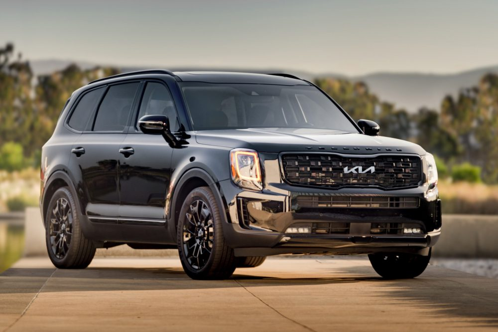Image for July's Fastest-Selling Car in Each State