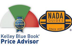 Image for NADA Used Car Value Vs. KBB Used Car Value