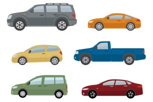 Image for Which Vehicle Type is the Most Popular in Each State?