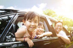 Image for Best Family SUVs